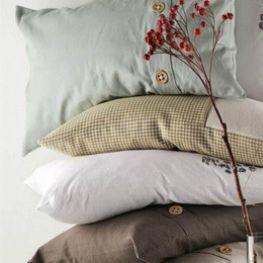 Домашний текстиль, как неотъемлемая часть нашей жизни.
