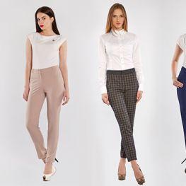 Как выбрать идеальные брюки?