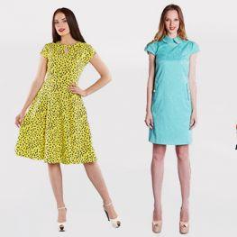 Как выбрать свое идеальное платье?!