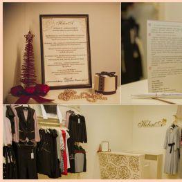 Мы становимся ближе! Третий брендовый магазин Helen-A в Виннице уже открыт!