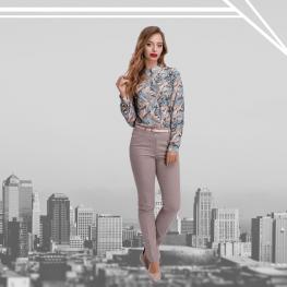 Модний гардероб 5 трендових луків сезону Весна`19