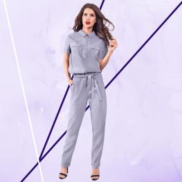 Брюки в женском гардеробе - стиль и практичность.