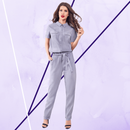 Брюки в жіночому гардеробі - стиль і практичність.