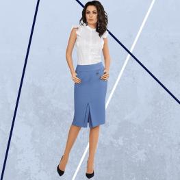 Корпоративный стиль, как одеваться в офис летом?!