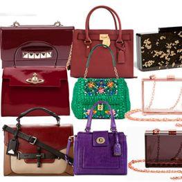 Все, что нужно знать для правильного выбора сумки!