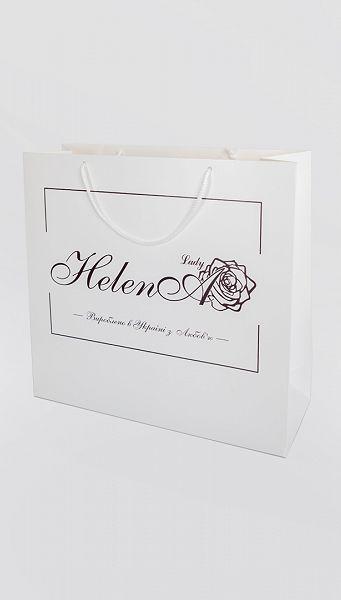 Фото paket-paper-helena-01 товара Бумажный пакет Хелен-А