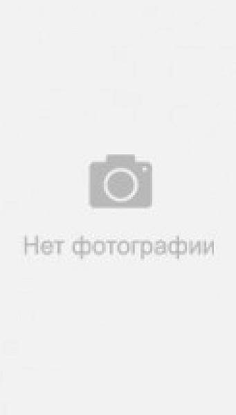 Фото percatki-s-dekorom-sin-1 товару Рукавички з декором син