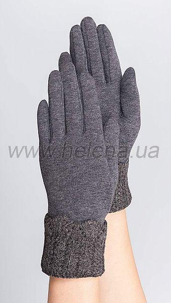 Фото 103387-261 товара Перчатки с манжетом сер26(Се