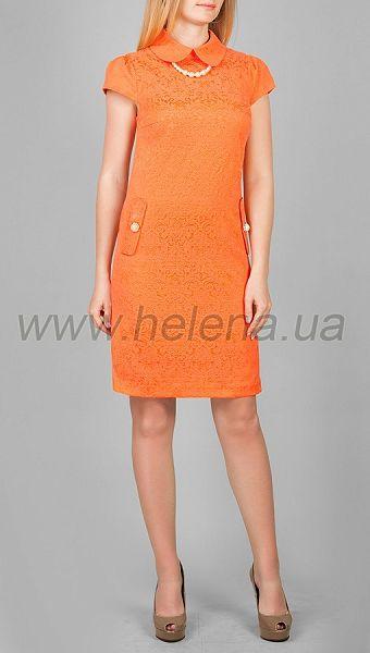Фото 768-11 товара Платье Парижель1