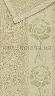 Фото 1032612 товара Полотенце для лица Бамбук (о)