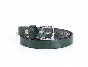 Фото remen-belts-15z-zel товару Ремінь Belts 15ж зел
