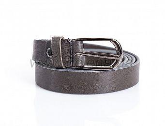 Фото remen-belts-20z-ser товару Ремінь Belts 20ж сір