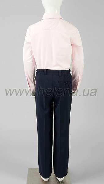 Фото 102022-32 товара Рубашка BOGI (7902)3(Роз