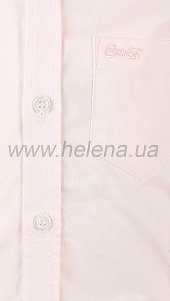 Фото 102022-33 товара Рубашка BOGI (7902)3(Роз