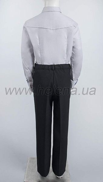 Фото 103557-262 товара Рубашка BoGi др(001.060.0291.24)26(Се
