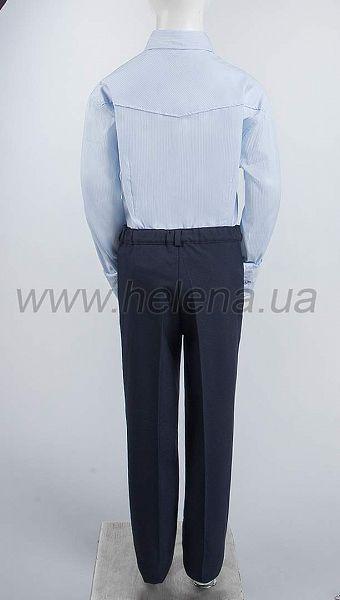 Фото 103547-102 товара Рубашка BoGi др(004.003.0280.21)10(Го