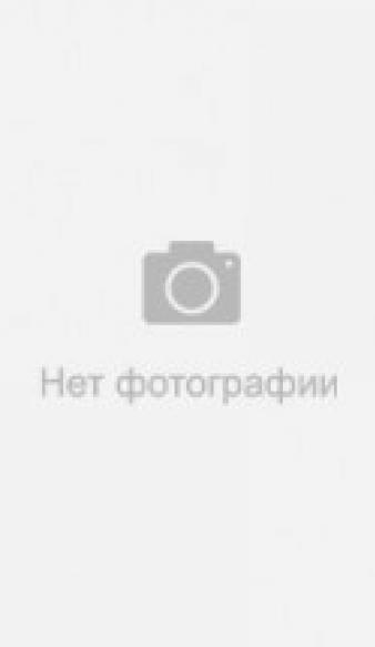 Фото 1024532 товара Шарф с бахромой в гусиную лапку ЧБ