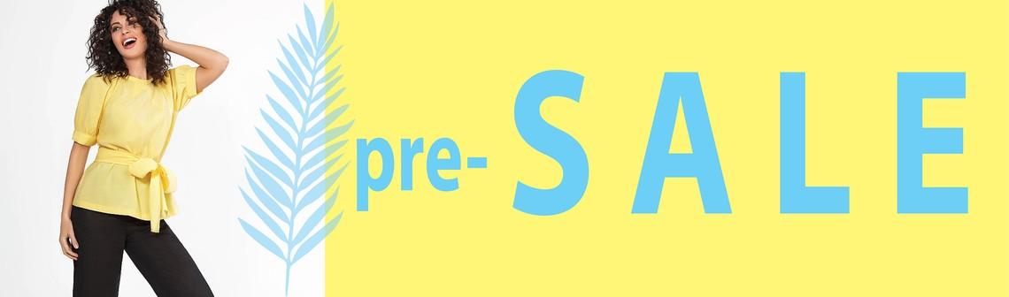 Летняя распродажа женской одежды от ТМ HelenA